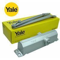 Buy cheap Yale Door Closer (Auto Hold) from wholesalers