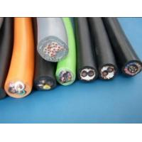 Buy cheap PUR Jacket High Flexibility Power Towline Cable product