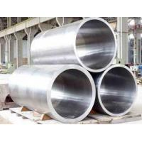 customized size polished rectangular 309S stainless steel pipe