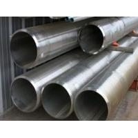 Ss 201 202 304 316 316l 430 Stainless Steel Round Pipe/tube