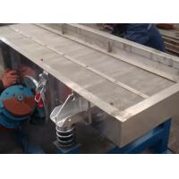 Rectangular Vibrating Screen for Marble Powder
