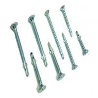 Buy cheap Self drilling wing screw from wholesalers