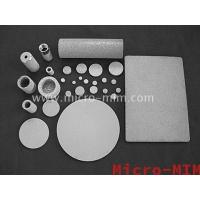 Buy cheap Medical metal parts Filter from wholesalers