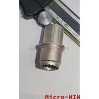 Medical metal parts Round connectors