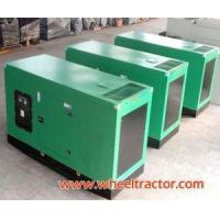 Buy cheap Tractor Catalogue Silent Diesel Generator from wholesalers