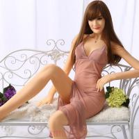 Real TPE Silicon Realistic Sexdoll