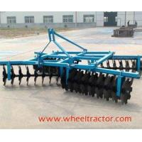 Buy cheap 1BQD Opposed Light-duty Disc Harrow from wholesalers