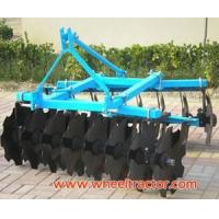 Buy cheap Light-Duty Disc Harrow from wholesalers
