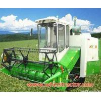 Buy cheap Rice Combine Harvester from wholesalers