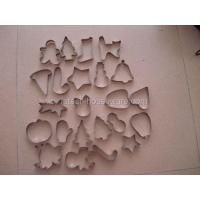 Cookie cutter-13 Different shape cookie cutters