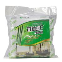 Buy cheap Bamboo-charcoal king odor remover bag 800g from wholesalers