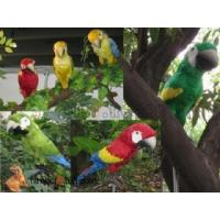 Buy cheap Simulate animals and insects Parrot from wholesalers