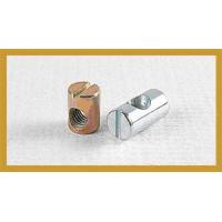 Buy cheap Barrel Nut & Cross Dowel from wholesalers