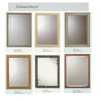 Buy cheap MIRROR FRAMED MIRROR from wholesalers