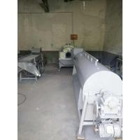 Buy cheap stand washing and sifting and drying machine for snapper product