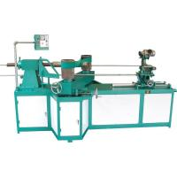 Buy cheap Spiral(Twill) tube making machine product