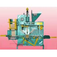 Buy cheap full auto Mud filling Machine for big tube product