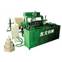 Buy cheap Cs-9 type tube making machine for fireworks product
