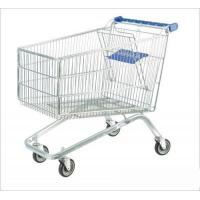 Buy cheap Shopping trolley Heavy duty shopping cart from wholesalers