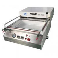 Buy cheap Plastics Vacuum Forming Machine for Acrylic Sheets from wholesalers