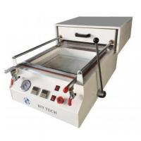 Buy cheap BIY small vacuum forming machine for dental from wholesalers