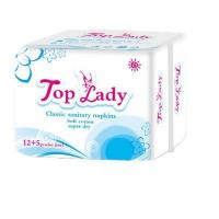 Buy cheap Sanitary Napkins Lady Sanitary Napkin (12 pcs days +5 pcs for free ) from wholesalers