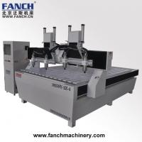 Buy cheap High Precision Wood Relief Carving Machine from wholesalers