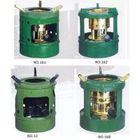 Buy cheap Kerosene stove Stainless steel ware from wholesalers