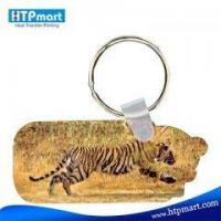 Buy cheap MDF Keyring Model No.EX-MDF-KC14 from wholesalers