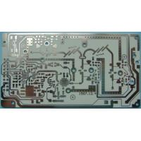 Buy cheap radio system electronics PCB With High Frequency from wholesalers