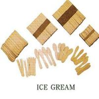 Buy cheap Wood Kitchenware Icecream stick from wholesalers