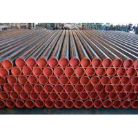 China High-Frequency Electric Welded Steel Pipes