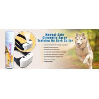 Buy cheap Wellturn JB-S Rehcargeable Citronella Spray Dog Anti Bark Training E Collar from wholesalers