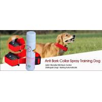 Buy cheap Wellturn JB-05 Mist-Spray Dog Bark Training E Collar from wholesalers