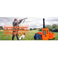 Buy cheap Wellturn 715 500m Hunting Dog Beep Training E Collar product
