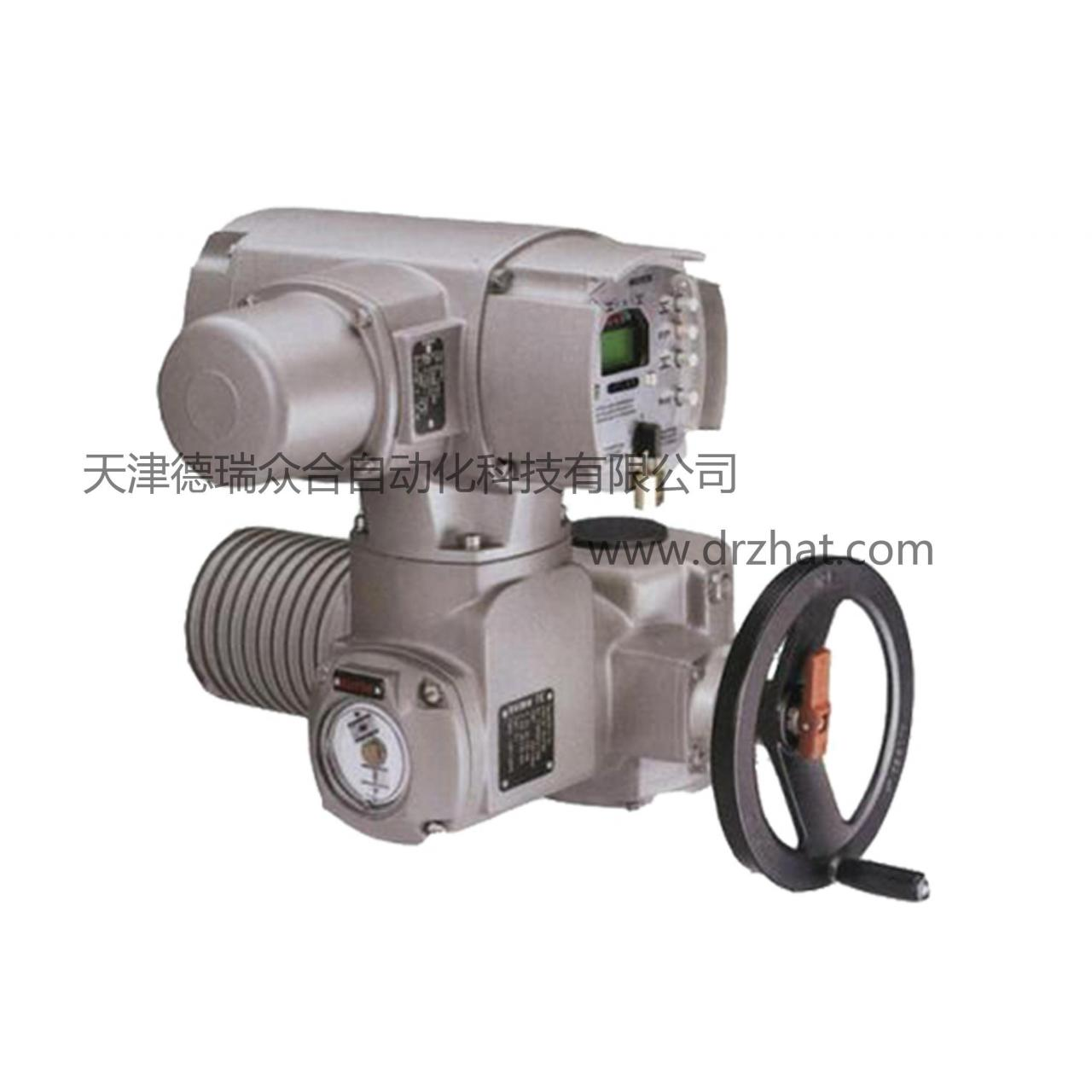 Buy cheap Electric actuator from wholesalers
