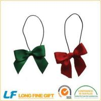 Buy cheap BOW The environmental protection gift wrapping bow-tie from wholesalers