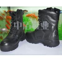 Military boots Model:281
