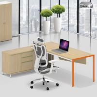 Buy cheap GFZ03 Modern Executive Desks Office Furniture for Sale from wholesalers