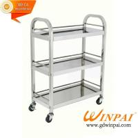 Buy cheap Stainless Steel Hot pot dish rack,hotel,restaurant dish rack-WINPAI Hot pot dish rack from wholesalers
