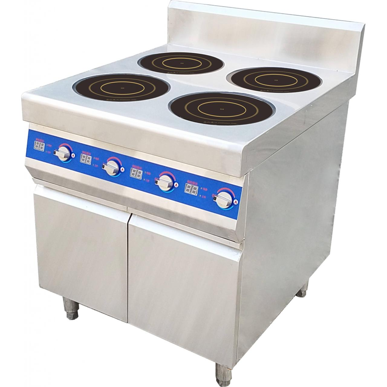 Buy cheap Induction cooker YP-4T280-3.5KW from wholesalers