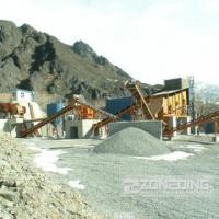 Buy cheap 200-250T/H Stone Crusher Plant for Sale from wholesalers