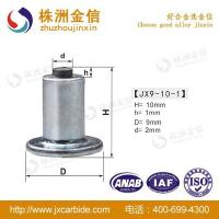 Buy cheap JX9-10-1 Cemented carbide tire studs for winter car tyres product