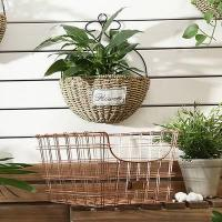 Buy cheap Wire Mesh Storage Fruit Basket product