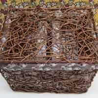Buy cheap wicker storage baskets from wholesalers