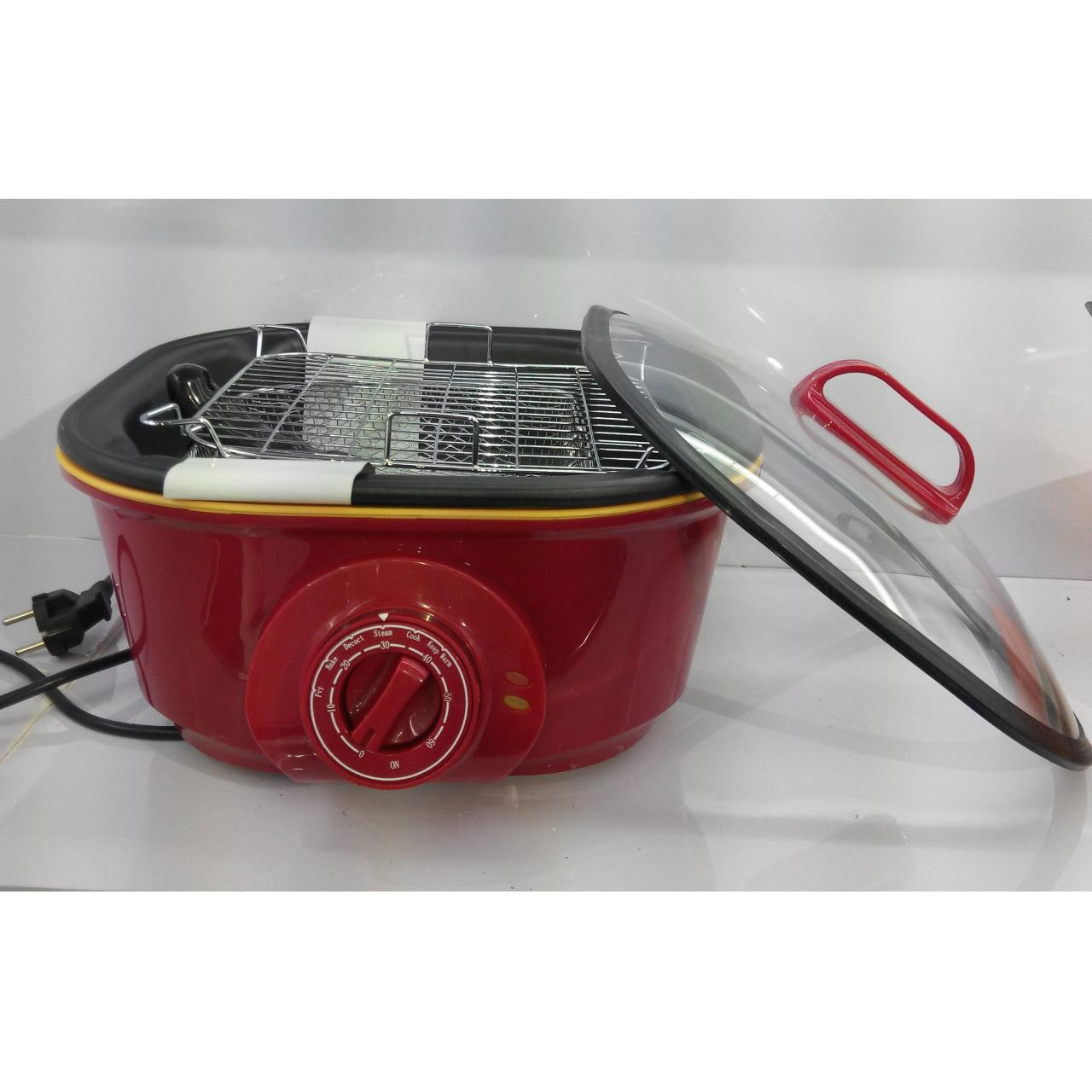 Buy cheap ELECTRIC COOKER from wholesalers