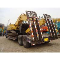 Buy cheap used Semi trailer for sale from wholesalers