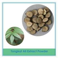 Buy cheap iso certificate Eurycoma longifolia p.e EURYCOMANONE 98% from wholesalers