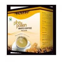 Nutritious Food Pine Pollen White Coffee