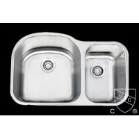 Buy cheap Undermount Sinks SSSS-3121L from wholesalers